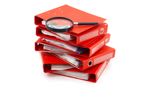 solutions document management